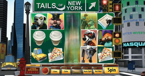 Tails Of New York Hero Image Inner Center