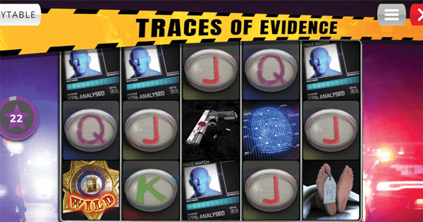 Traces of Evidence Hero Image Inner Center