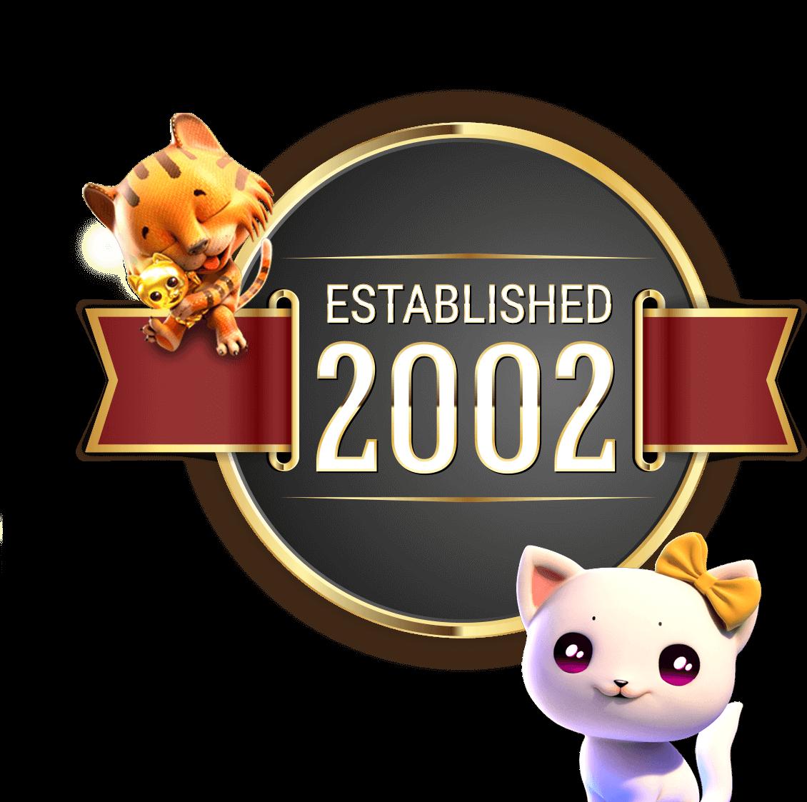 Since 2002