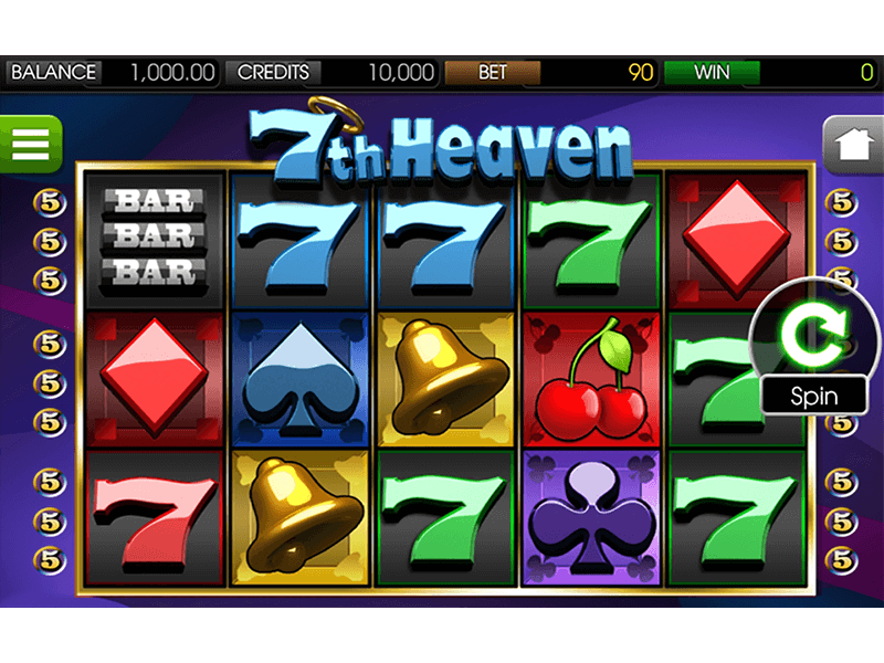 7th Heaven Hero Image Inner Center