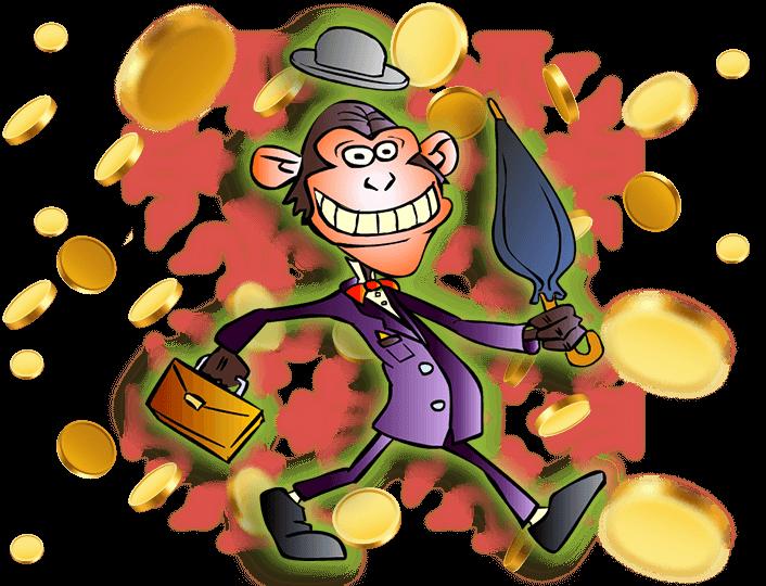 Monkey Business Hero Image Inner 1