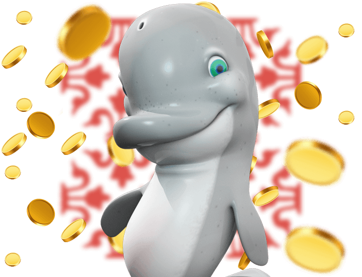 Whale O' Winnings Hero Image Inner 1