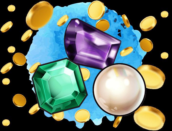 Gems n Jewels Hero Image Inner 1