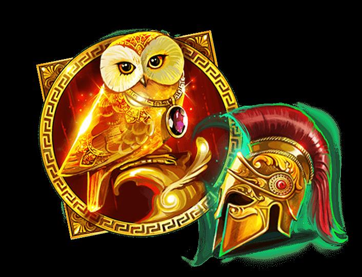 The Golden Owl of Athena Hero Image Inner 1