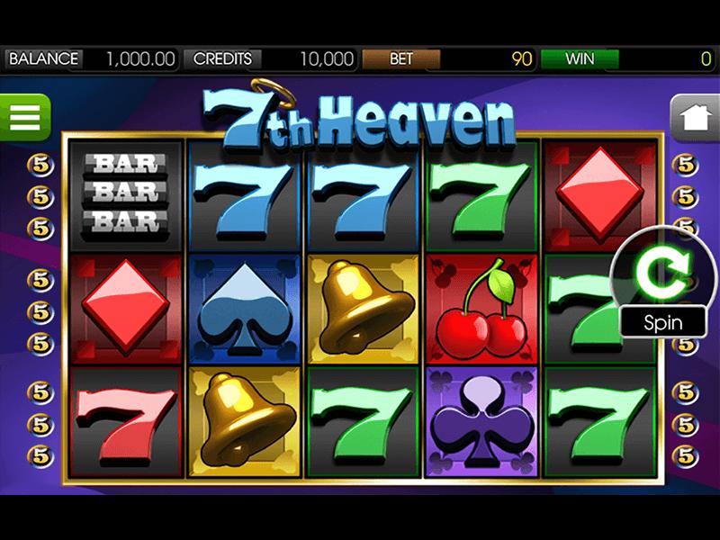 7th Heaven Hero Image Inner Center