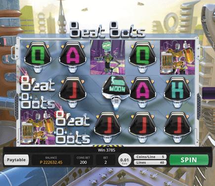 Beat Bots Hero Image Inner Center