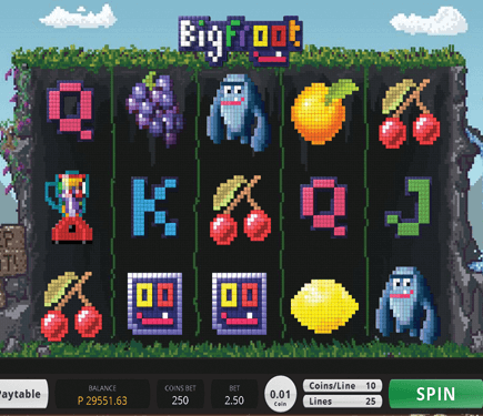 BigFroot Hero Image Inner Center