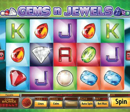 Gems n Jewels Hero Image Inner Center