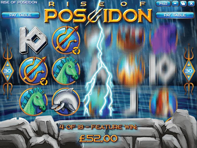 Rise of Poseidon Hero Image Inner Center