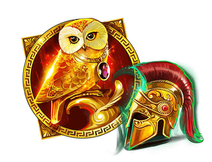 The Golden Owl of Athena Hero Image Inner 1